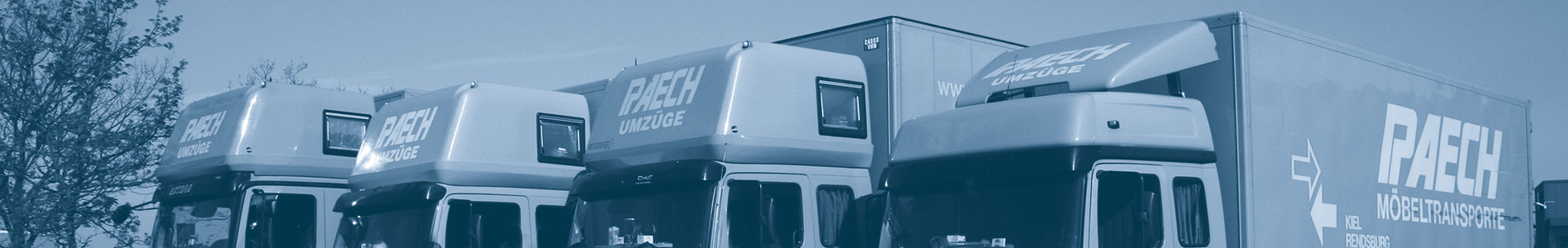 Ute Paech GmbH & Co. KG - Full-Service-Umzug