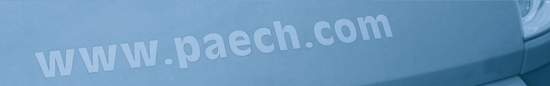 Ute Paech GmbH & Co. KG - Bundeswehrumzüge