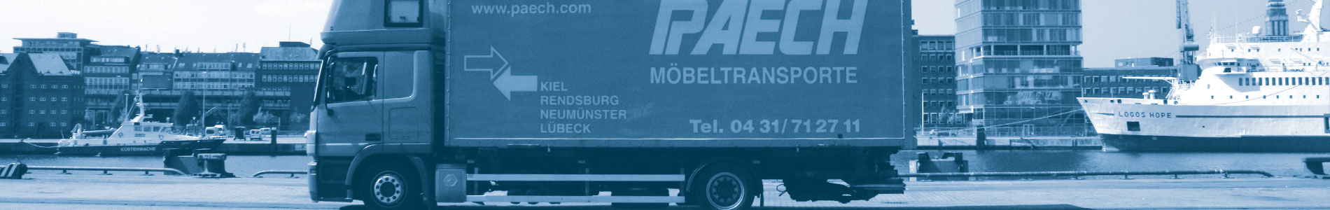 Ute Paech GmbH & Co. KG - Service und mehr