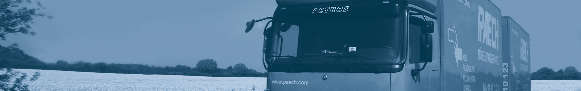 Ute Paech GmbH & Co. KG - Home Removals